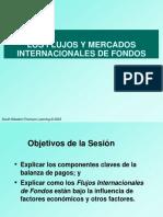 Ok-sesion 3 y 4 Flujos y Mercado Internacionales de Fondos
