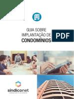 E-book- Implantação de Condomínios