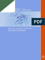 Enfermeria Accesos Venosos.pdf