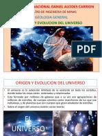 Diap. 2-Origen y Evol. Del Univ.