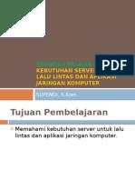2 KB1-2 - Spesifikasi Hardware Software Server Jaringan Komputer.pptx