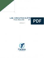 APOSTILA LAB Circuitos Elétrico II2017r1