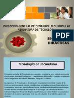 4. -Secuencia Didactica Tecno