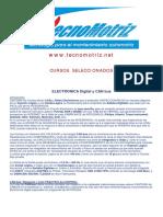 Electronica Digital Avanzada