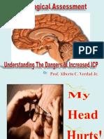 Neuro Powerpoint Revised [Autosaved]