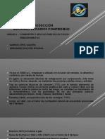 UNIDAD 2.-Combustión y Aplicación de Los Ciclos Termodinámicos.