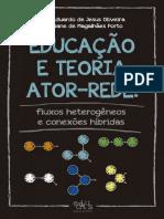 Teoria Do Ator-rede - Porto