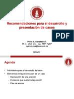 Recomendaciones Presentacion Casos(1)