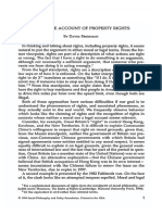 1994 -- A Positive Account of Property Rights -- David Friedman.pdf