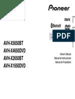 avh-x5650bt     avh-x4650dvd     avh-x2650bt     avh-x1650dvd   operating manual (eng-por-esp).pdf