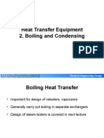 CH3080 Boilers and Condensers