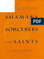 Hayden- Shamans, Sorcerers, and Saints.pdf