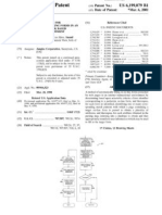 6199079 Method and System for Automatic A