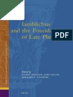 Iamblichus and the Foundations Platonism.pdf
