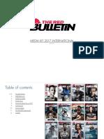 Media Kit Red Bull Bulletin