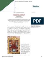 Serulnikov La Insurreccic3b3n Tupamarista Historias e Historiografc3adas 20 10 Historia