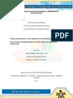 Evidencia 3 Informe de La Aplicacion Del Software