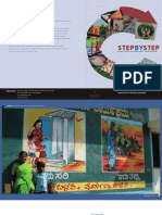 Health and Sanitation Report by Arghyam.