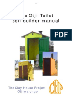 Otji Toilet Sel Builders Manual