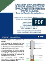 Casing Suplementario - Jornadas de Produccion 2.009.ppt