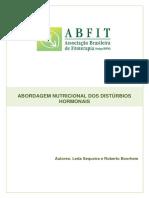 Fito e Distúrbios Hormonais ABFIT