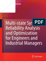 Multi-state System Reliability Analysis and Optimization for Engineers and Industrial Managers(UGF-Universal Generating Function Method)