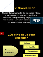 Diapositivas Gobierno Corporativo1