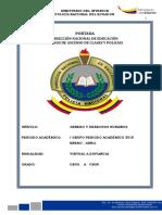2.Cbos II Módulo de Genero y Derechos Humanos Cbos