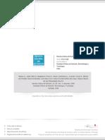 Actividad Fisica Integral Con Adultos y Adultos Mayores en Chile Resultados de Un Programa Piloto