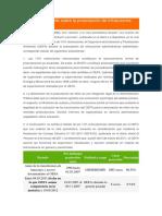El OEFA responde sobre la prescripción de infracciones ambientales - copia.docx