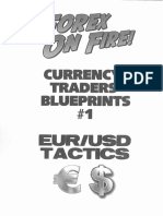Forex on Fire Blue Print 1