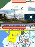 Refineria El Milagro - 2013