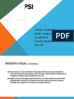 05 Ppt Persepsi Visual