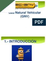Gas Natural Gnv