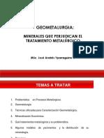 2-MINERALES QUE PERJUDICAN EL TRATAMIENTO METALURGICO FINAL.pptx