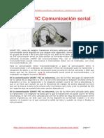 Pic Comunicación Serial