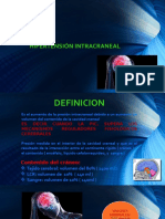 HIPERTENSION INTRACRANEAL