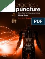 Energetics in Acupuncture