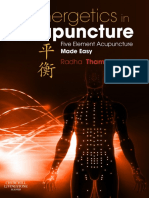 Energetics in Acupuncture