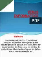 Virus, Impresoras y Escaneres