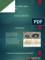 Clasificaciones Geomecánicas-rocas II
