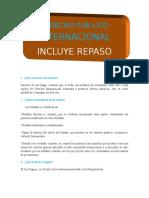 Preparatorio Publico Cuestionario Derecho Internacional Nume