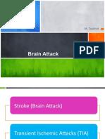 Materi Stroke & Brain Attack