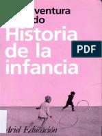 Historia de la infancia - Buenaventura Delgado.pdf