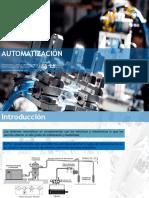 Introducción Automatizacion 2017 II
