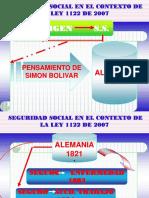 PREPARATORIO LABORAL-MODULO 6-S.S. Y LEY 1122 DE 2007.ppt