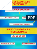 Preparatorio Laboral-riesgos Profesionales