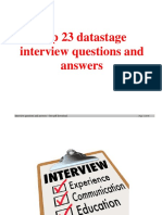 topdatastageinterviewquestionsandanswersjobinterviewtips-140929114520-phpapp01