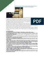 La SUCAMEC Optimiza Examen de Tiro Para Obtener Licencia de Uso de Armas de Fuego