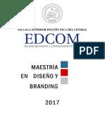Presentación MDB 2017